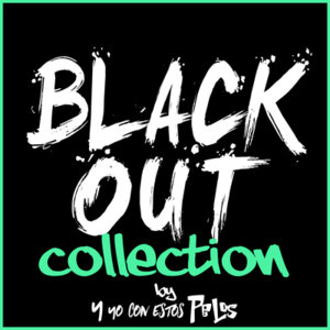 BLACKOUT collection