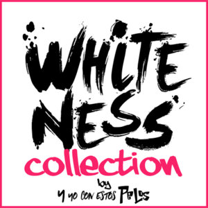 WHITENESS collection